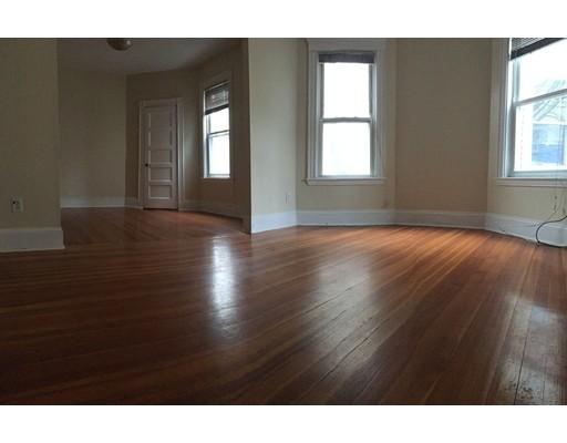 Single Family Home for Rent at 40 Auckland Street Boston, Massachusetts 02125 United States
