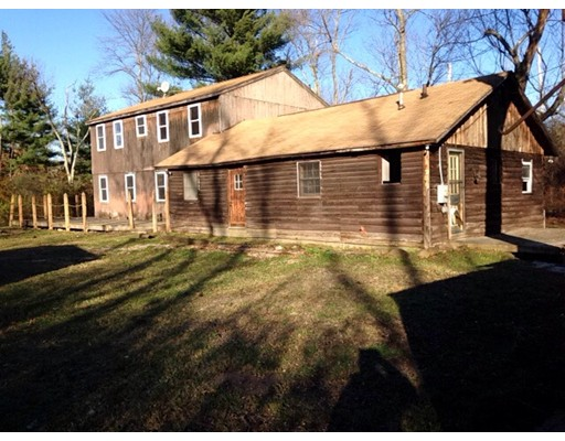 Single Family Home for Sale at 780 Tinkham Road Wilbraham, 01095 United States