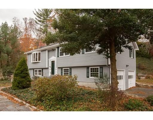 Single Family Home for Sale at 4 Cedar Acres Lane 4 Cedar Acres Lane Cohasset, Massachusetts 02025 United States