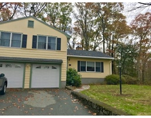 Single Family Home for Rent at 40 Deerfield Road Needham, 02492 United States