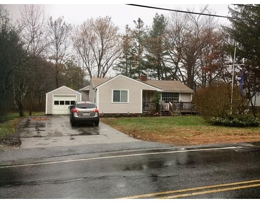 Casa Unifamiliar por un Venta en 91 Bullard 91 Bullard Holden, Massachusetts 01520 Estados Unidos