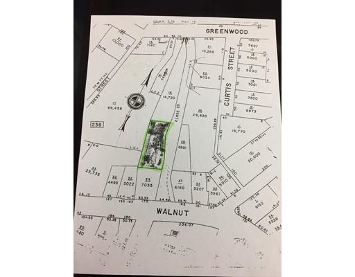 Terreno por un Venta en 179 Walnut Street Lynn, Massachusetts 01905 Estados Unidos