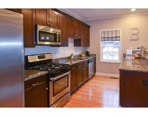 Condominium for Sale at 10 Pierce Street Reading, 01867 United States
