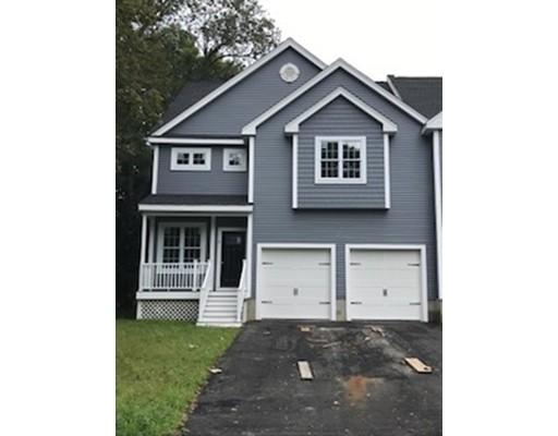 Maison unifamiliale pour l Vente à 18 Wesleyan Street 18 Wesleyan Street Shrewsbury, Massachusetts 01545 États-Unis