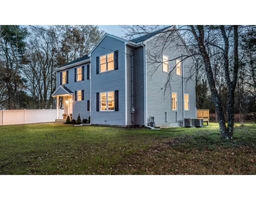 Casa Unifamiliar por un Venta en 22 Lothrop Street 22 Lothrop Street Stoughton, Massachusetts 02072 Estados Unidos