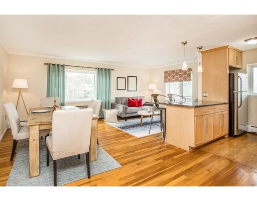 Single Family Home for Rent at 425 S. Huntington Avenue Boston, Massachusetts 02130 United States