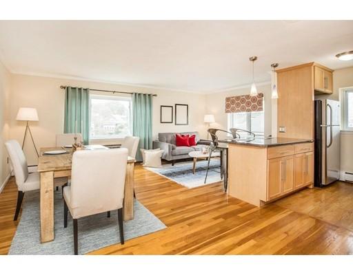 Additional photo for property listing at 425 S. Huntington Avenue  Boston, Massachusetts 02130 United States