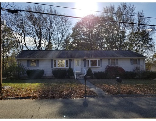 Multi-Family Home for Sale at 348 South Road 348 South Road Bedford, Massachusetts 01730 United States