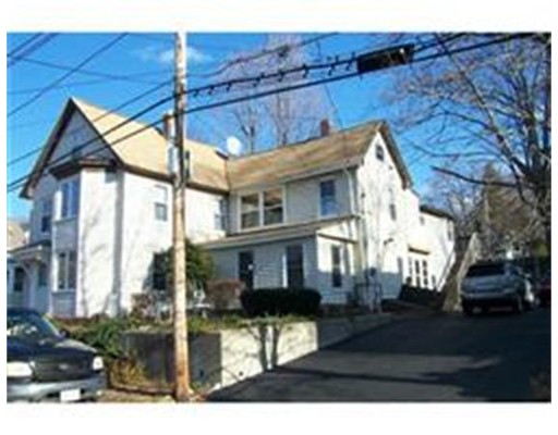 独户住宅 为 出租 在 47 Pleasant Street Ayer, 01432 美国