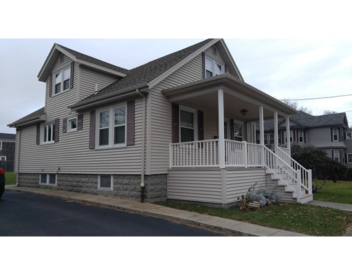Single Family Home for Sale at 60 Wingold Street 60 Wingold Street Fall River, Massachusetts 02720 United States