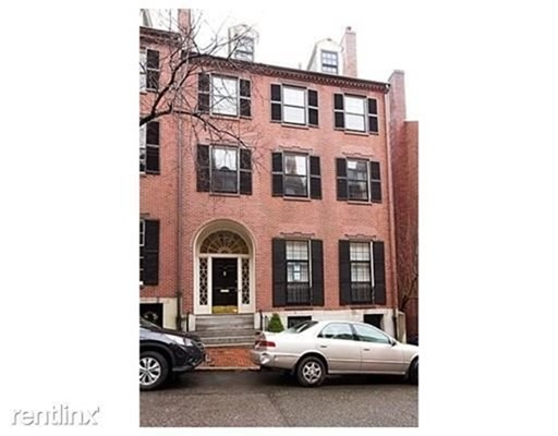 14  Chestnut St,  Boston, MA
