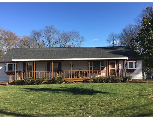 Multi-Family Home for Sale at 1073 Mammoth Road 1073 Mammoth Road Dracut, Massachusetts 01826 United States