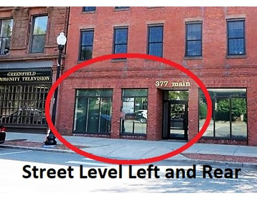 Commercial for Sale at 377 Main Street 377 Main Street Greenfield, Massachusetts 01301 United States