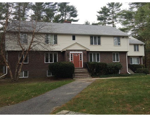 Condominium for Sale at 18 Meadowbrook 18 Meadowbrook Easton, Massachusetts 02375 United States