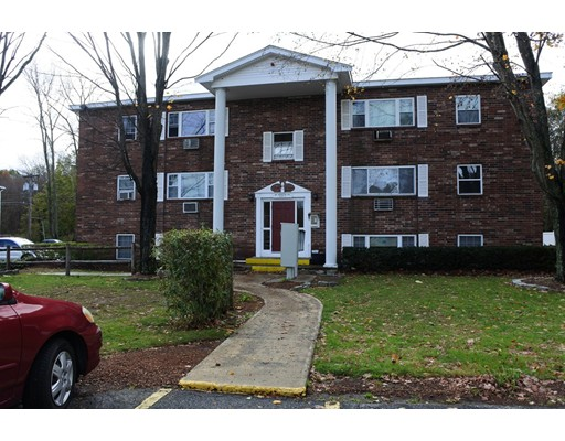 Condominium for Sale at 39 Berlin 39 Berlin Clinton, Massachusetts 01510 United States