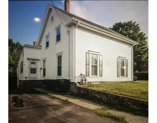 Apartamento por un Alquiler en 178 North Ave #2 178 North Ave #2 Rockland, Massachusetts 02370 Estados Unidos