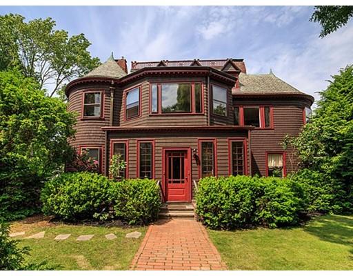 Piso por un Venta en 31 Winthrop 31 Winthrop Brookline, Massachusetts 02445 Estados Unidos