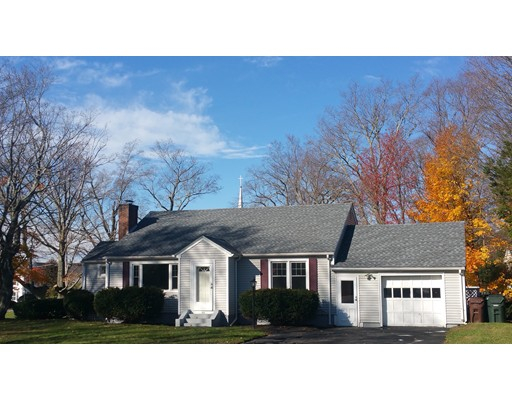 Single Family Home for Sale at 212 PAKACHOAG ROAD 212 PAKACHOAG ROAD Auburn, Massachusetts 01501 United States
