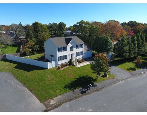 独户住宅 为 出租 在 1 Jordan Ln #1 1 Jordan Ln #1 Fairhaven, 马萨诸塞州 02719 美国