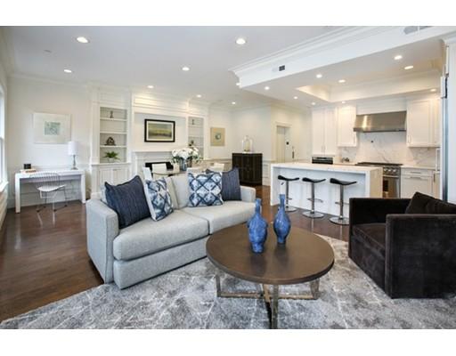 Nhà chung cư vì Bán tại 329 Commonwealth Avenue 329 Commonwealth Avenue Boston, Massachusetts 02115 Hoa Kỳ