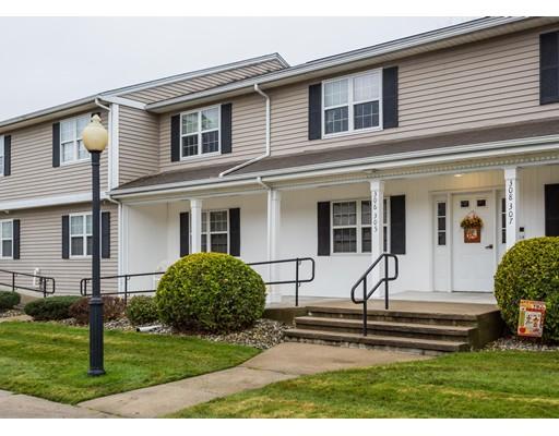 شقة بعمارة للـ Sale في 665 Center Street 665 Center Street Ludlow, Massachusetts 01056 United States
