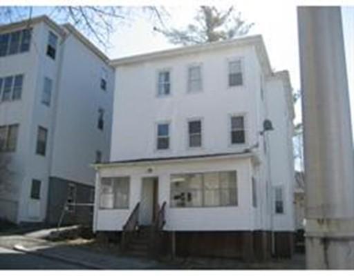多户住宅 为 销售 在 15 Suffield Street 伍斯特, 01610 美国