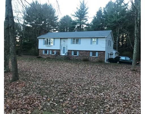 واحد منزل الأسرة للـ Rent في 277 Tinkham Road 277 Tinkham Road Springfield, Massachusetts 01129 United States