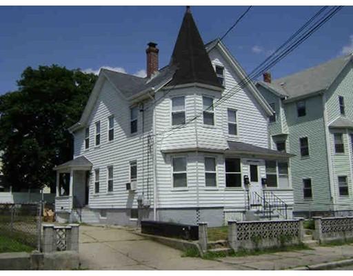 Квартира для того Аренда на 126 linwood Avenue #2 126 linwood Avenue #2 Pawtucket, Род-Айленд 02860 Соединенные Штаты