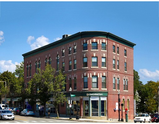Commercial for Sale at 435 Blue Hill Avenue 435 Blue Hill Avenue Boston, Massachusetts 02121 United States