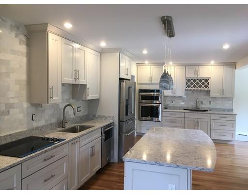 Single Family Home for Rent at 102 Crestview Rd #102 102 Crestview Rd #102 Belmont, Massachusetts 02478 United States