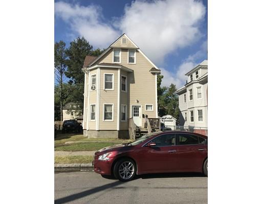 多户住宅 为 销售 在 24 Lester Street Springfield, 马萨诸塞州 01108 美国