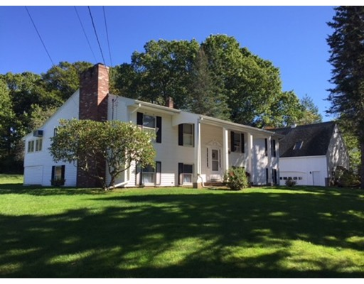 Casa Unifamiliar por un Venta en 16 Blueberry Lane 16 Blueberry Lane Hamilton, Massachusetts 01982 Estados Unidos