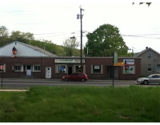 Commercial for Sale at 1614 North Main Street 1614 North Main Street Palmer, Massachusetts 01069 United States