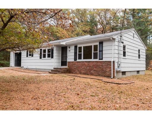 独户住宅 为 销售 在 95 Oak Street 95 Oak Street 彭布罗克, 马萨诸塞州 02359 美国