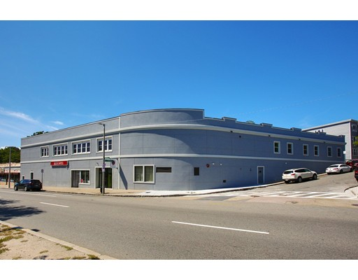 Commercial for Sale at 995 Blue Hill Avenue 995 Blue Hill Avenue Boston, Massachusetts 02124 United States