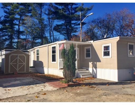 独户住宅 为 销售 在 447 Washington Street 447 Washington Street Norwell, 马萨诸塞州 02061 美国