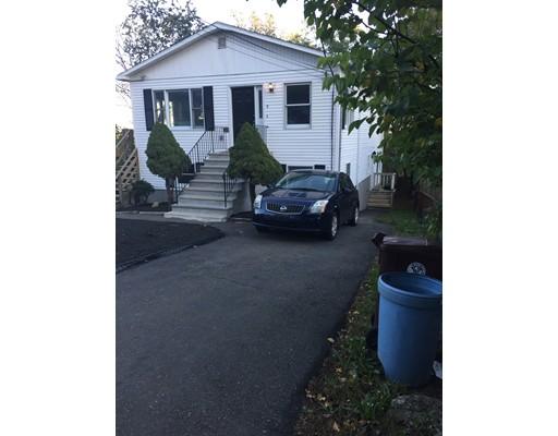 多户住宅 为 销售 在 7 View Street 7 View Street Revere, 马萨诸塞州 02151 美国