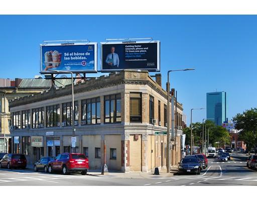 Ticari için Satış at 62 Warren Street 62 Warren Street Boston, Massachusetts 02119 Amerika Birleşik Devletleri