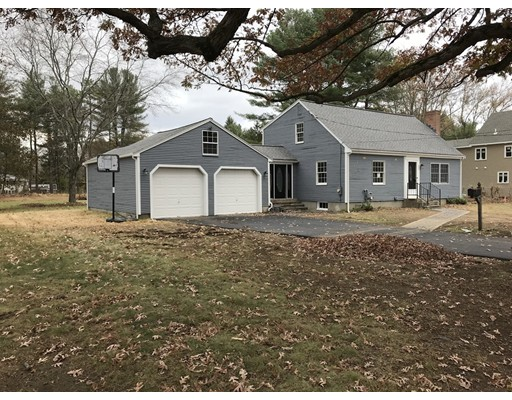 Single Family Home for Sale at 405 Brook Street 405 Brook Street Framingham, Massachusetts 01701 United States