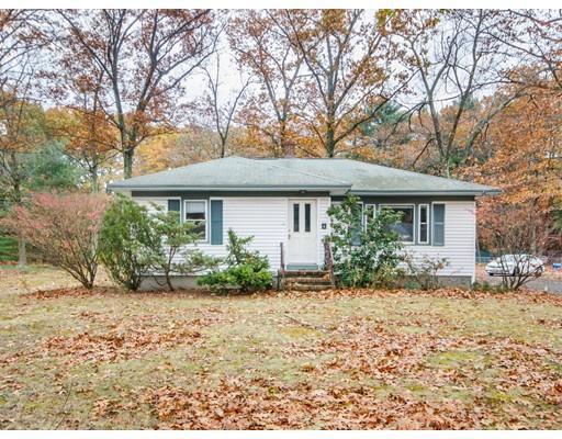 独户住宅 为 销售 在 46 Rogers Street Billerica, 01862 美国