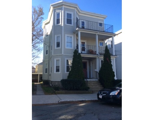 Multi-Family Home for Sale at 94 Conwell Avenue 94 Conwell Avenue Somerville, Massachusetts 02144 United States