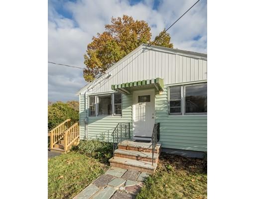 Single Family Home for Sale at 14 Annafran Street 14 Annafran Street Boston, Massachusetts 02131 United States