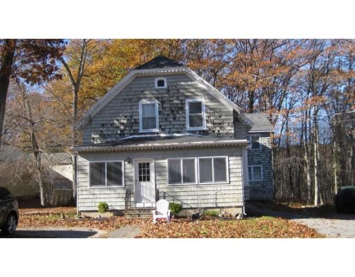 Многосемейный дом для того Продажа на 41 Grove Street 41 Grove Street Merrimac, Массачусетс 01860 Соединенные Штаты