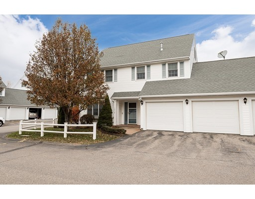 Condominium for Sale at 1218 Matthew Woods Drive 1218 Matthew Woods Drive Braintree, Massachusetts 02184 United States