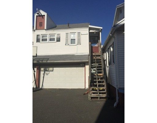 Single Family Home for Rent at 251 Grattan Street Chicopee, 01020 United States