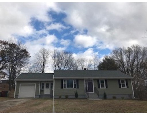 Casa Unifamiliar por un Venta en 79 Mount Pleasant Street 79 Mount Pleasant Street Lowell, Massachusetts 01850 Estados Unidos