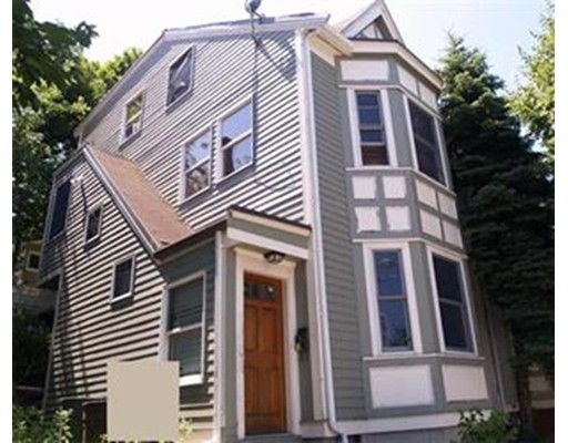 Additional photo for property listing at 386 Centre Street 386 Centre Street Boston, Massachusetts 02130 United States