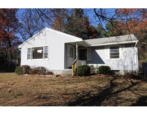 Single Family Home for Sale at 138 Feeding Hills Road Southwick, Massachusetts 01077 United States