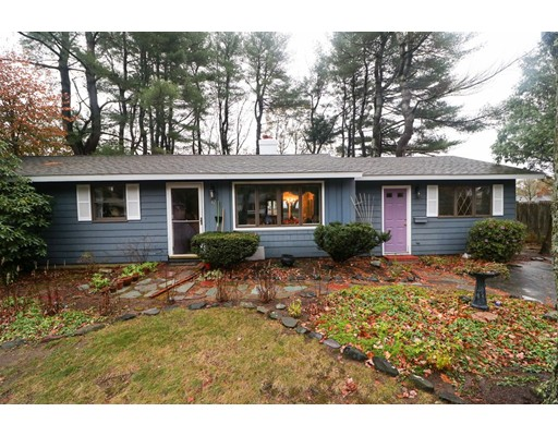 Single Family Home for Sale at 42 Fairbrook Road 42 Fairbrook Road Framingham, Massachusetts 01701 United States