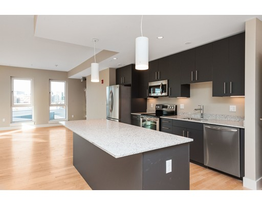 Квартира для того Аренда на 455 East First Street #400 455 East First Street #400 Boston, Массачусетс 02127 Соединенные Штаты